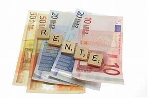 Zukünftige Rente Berechnen : mit dem rentenrechner von gdv k nnen sie ihre rente berechnen ~ Themetempest.com Abrechnung