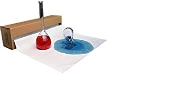 bench armor laboratory bench top absorbent liner amazon