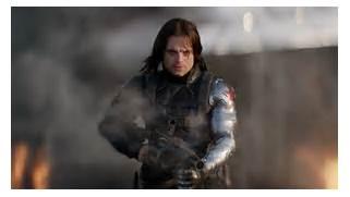 New Captain America  C...