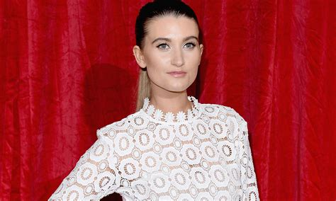 Emmerdale's Charley Webb reveals this Hollyoaks star gave ...
