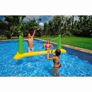 Jeu De Piscine : les jeux de piscine des accessoires gonflables de d tente ~ Melissatoandfro.com Idées de Décoration