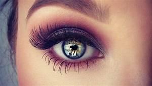 Yeux Verts Rares : comment maquiller ses yeux selon la couleur de son iris ~ Nature-et-papiers.com Idées de Décoration