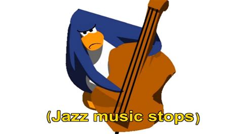 *jazz music stops by connor24steele more memes why would you call the police for a good thing? Jazz music stops - YouTube
