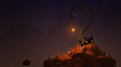 cute cat halloween wallpaper  images