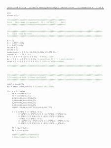 Finite Element Analysis Using Matlab Pdf