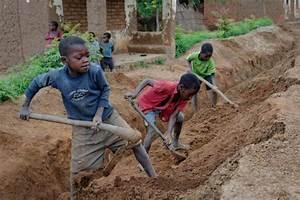 Million Victims of Child Labor in the World – Escambray