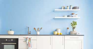 repeindre cuisine en gris repeindre une cuisine en bleu gris