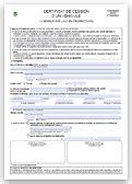 acte cession vehicule t 233 l 233 charger un certificat de cession pour la vente d un v 233 hicule