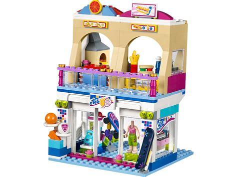Heartlake Einkaufszentrum 41058 Lego Friends (2014) Im