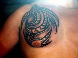 Tribal Tattoos and Designs| Page 284