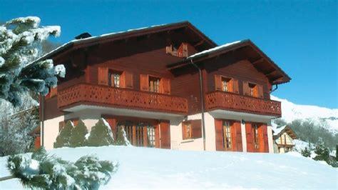 vendu chalet 224 vendre au dessus de bourg maurice proche des grandes stations de ski