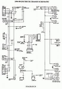 Tail Light Wiring Diagram 1992 Chevy Truck