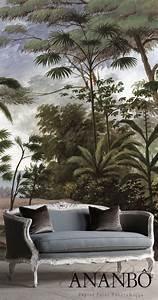 Papier Peint Ananbo : bali wallpapers and frances o 39 connor on pinterest ~ Melissatoandfro.com Idées de Décoration