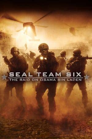 seal team   raid  osama bin laden