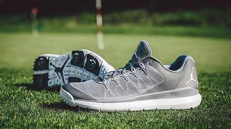 michael jordan  nike team   jordan brand golf shoe