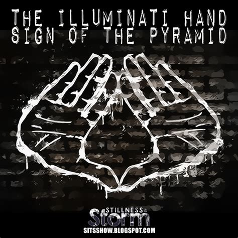 Signs Of The Illuminati by The Illuminati Sign Of The Pyramid Why The Cabal