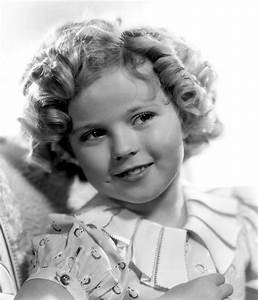 Shirley Temple Black | Stuff that may only interest me