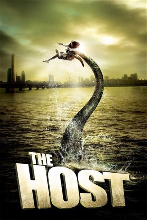 the host the host movie review film summary 2007 roger ebert