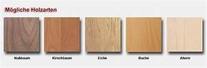 Holzfarben Mobel Fantastisch Holzarten Mobel Ubersicht Die