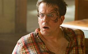 "Be Ed Helms' Character from ""The Hangover"" Costume 