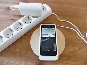 Iphone Kabellos Laden : test das iphone kabellos laden mit der qi ladestation von ~ Kayakingforconservation.com Haus und Dekorationen