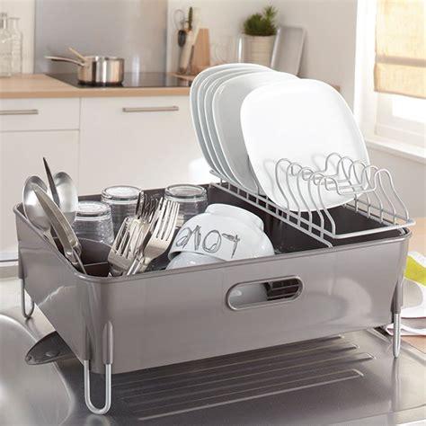 ecoulement evier cuisine egouttoir à vaisselle avec bac et gouttière mathon
