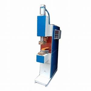Three Phase Projection Welding Machine  Rated Input Power
