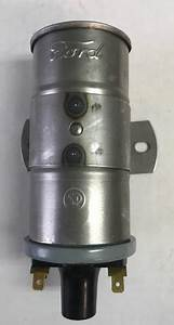 Tam U0026 39 S Model A Parts  Model A Ford Script Ignition Coil