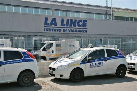 Fabbriche Di Ladari due fabbriche visitate dai ladri ma le guardie giurate