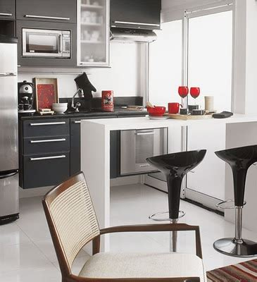 decoracion  ideas  mi hogar cocinas pequenas