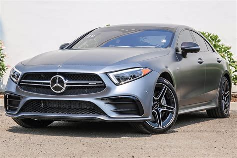 We have 149 cars for sale listed as certified mercedes sc suv, from just $24,989. Certified Pre-Owned 2019 Mercedes-Benz CLS AMG® CLS 53 S Coupe for Sale #R4400A | Santa Barbara ...