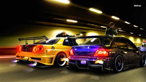 1 Street Racer Hd Wallpapers
