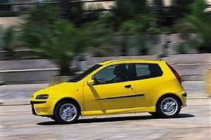 Fiche Technique Fiat Punto : fiche technique fiat punto 130 16v hgt 1999 ~ Maxctalentgroup.com Avis de Voitures