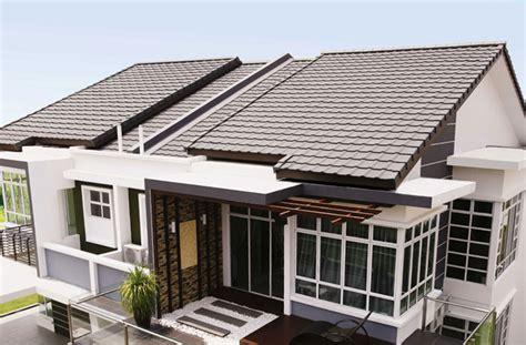 Monier Roof Tiles Catalogue Malaysia by Monier Perspective 174 Mineral Roof System