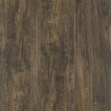 Mohawk Vinyl Plank Flooring by Mohawk Lindale Plus 8 75 In X 47 75 In Chocolate Saddle