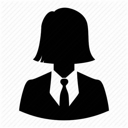 Avatar Clipart Icon Businesswoman Transparent Clip Library