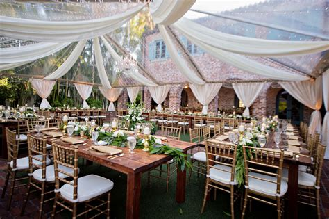 luxury garden wedding  winter park florida  casa