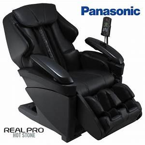 Siege De Massage : fauteuil de massage panasonic ep ma70 real pro stone ~ Teatrodelosmanantiales.com Idées de Décoration