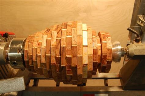 building easy wood lathe projects