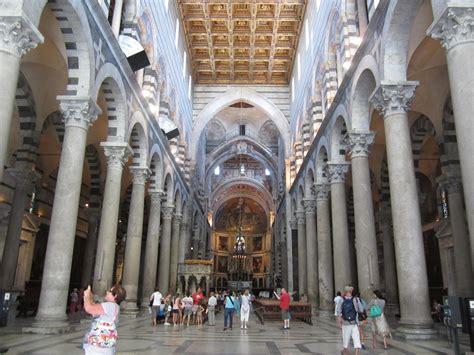Interno Duomo Di Pisa by Cosa Vedere A Pisa In Un Giorno La Guida Completa