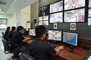 Public, Safety, Security, Command, Center