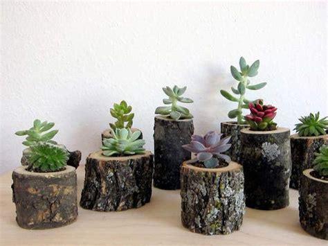 Garden Decoration Logs best 25 logs ideas on log planter diy garden
