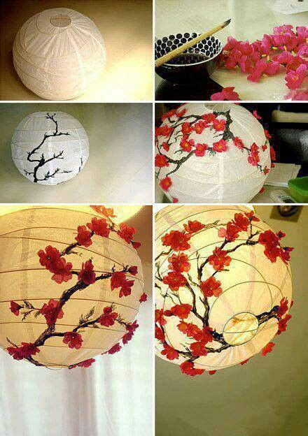 fabulous diy paper lantern ideas  tutorials paper