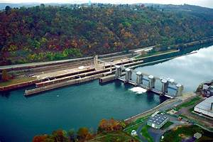 Pittsburgh District  U0026gt  Missions  U0026gt  Navigation  U0026gt  Locks And