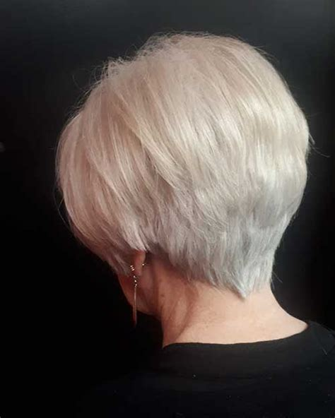 short layered haircuts  women   eazy vibe
