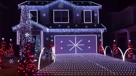 best christmas lights for the top of your house best lights