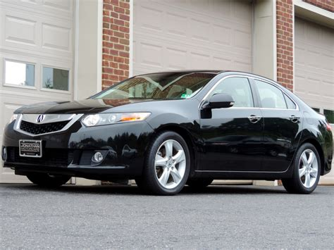 Acura Dealers Nj by 2010 Acura Tsx Stock 035399 For Sale Near Edgewater Park