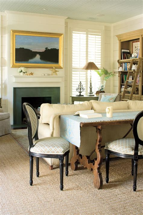 Decorating Ideas For Rooms by Living Room Decorating Ideas Southern Living