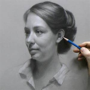 Portrait Drawing  U2013 The Complete Online Course In 2020
