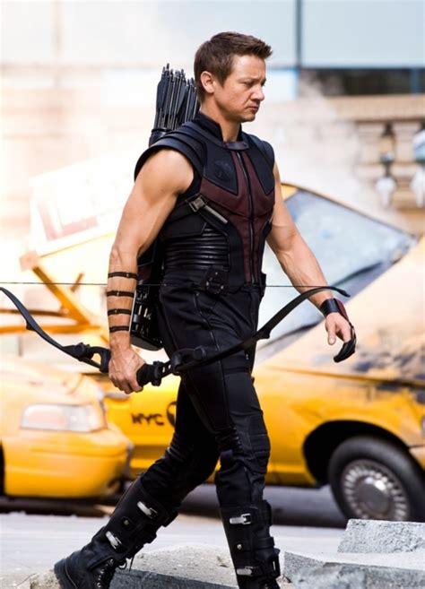 Objection Hawkeye Green Arrow Moar Powah